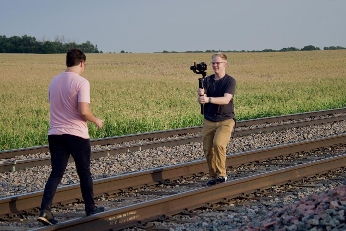 Noah Diest second music video