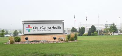 Sioux Center Health gives COVID booster