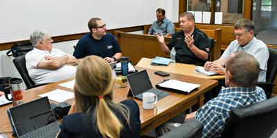 Supervisors ponder disaster funding