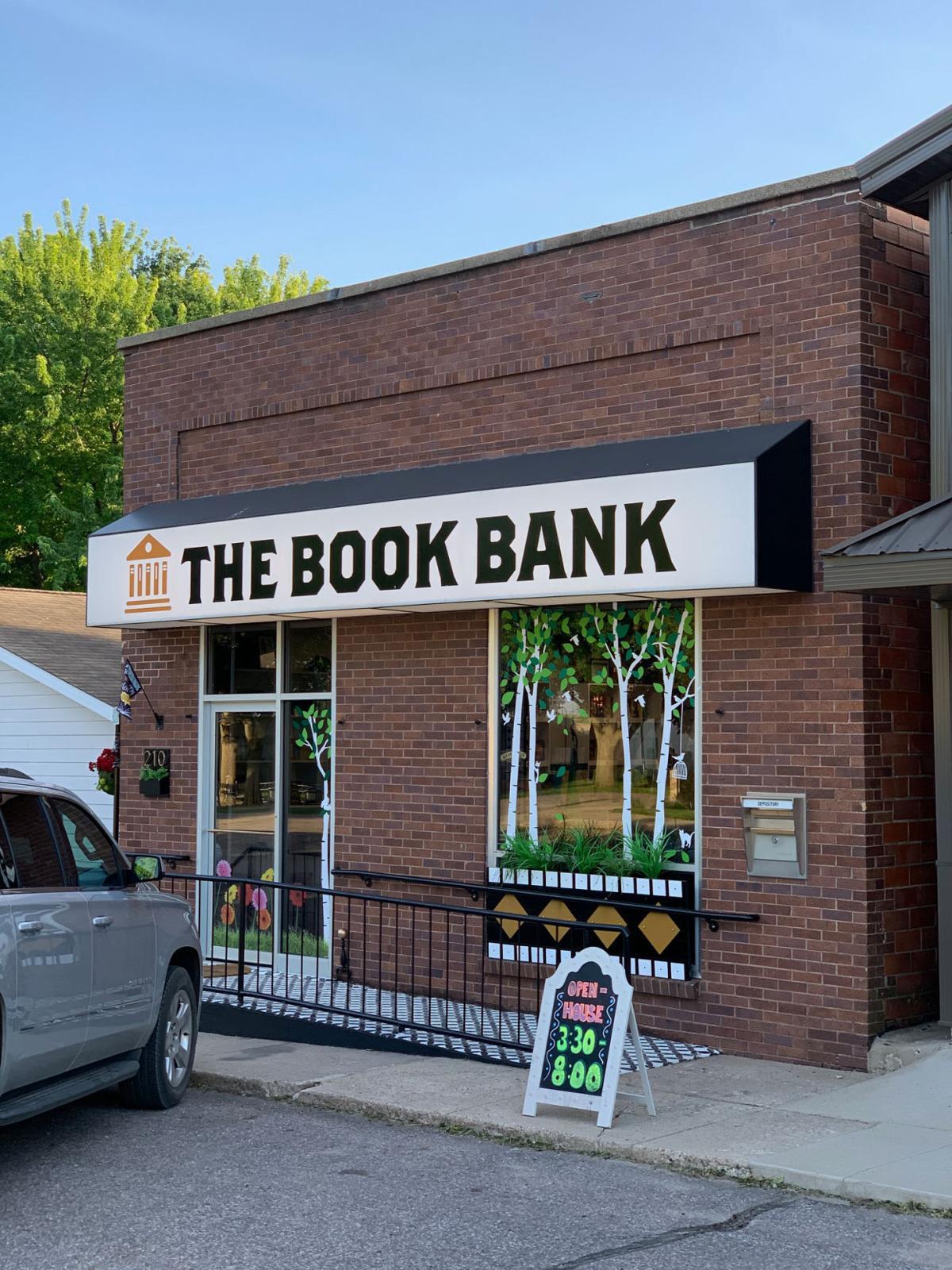 Maurice Book Bank