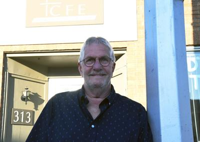 Sioux Center-based CFE names director