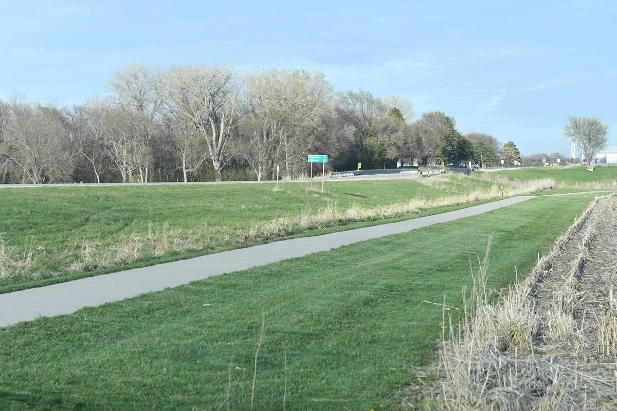 O'Brien County hears Paullina trail pitch