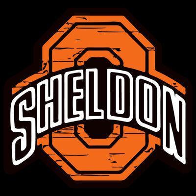 Sheldon Orabs logo