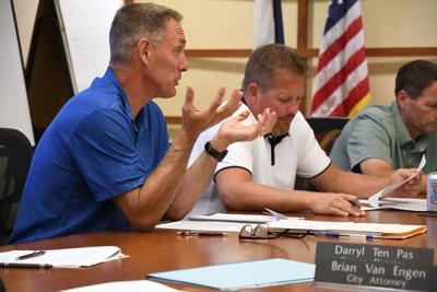 Option aids city's future water supply