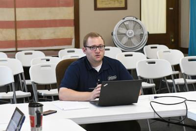 O'Brien County supervisors approve plan