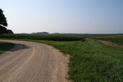 O'Brien County talks drain field dilemma