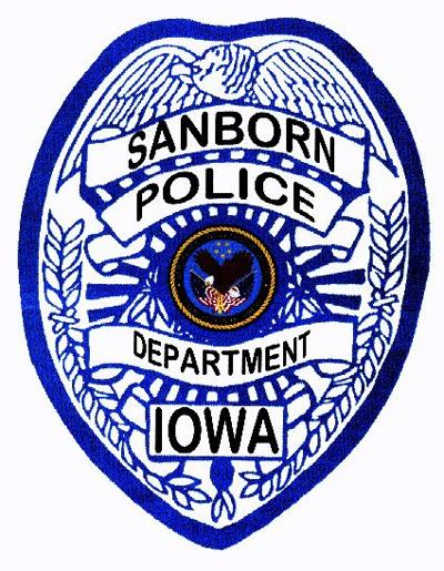 Sanborn Police Department