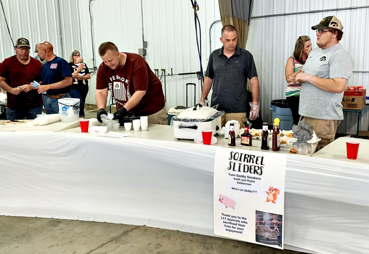 Doon Dining Duel puts dishes to taste test