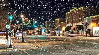 winter nights 1