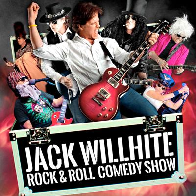 Jack Whillhite's Rock & Roll Comedy Show