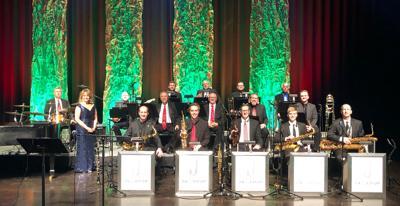 Big band, big fun
