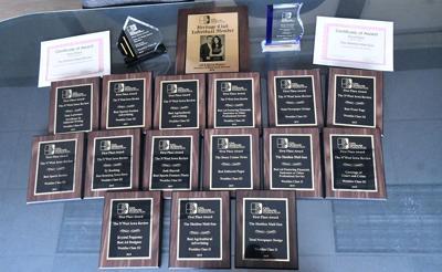 INA awards