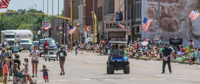 Heritage Days in Rock Rapids