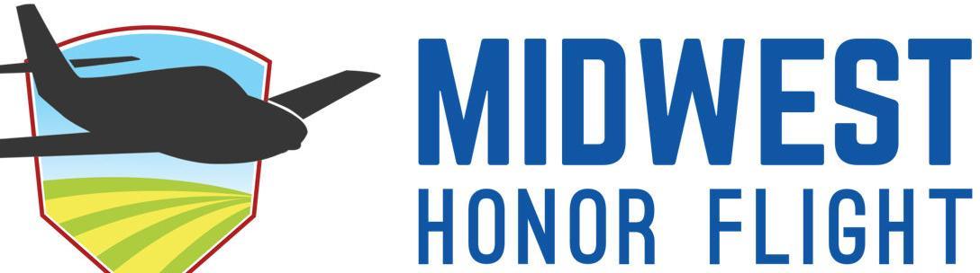 Midwest Honor Flight departs Oct. 12