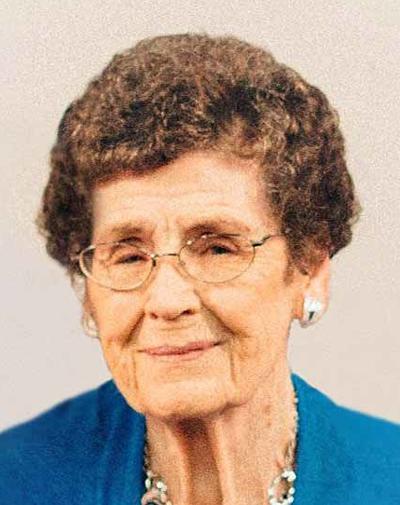 Sally De Groot