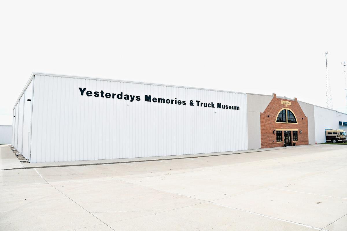 Yesterday's Memories & Truck Museum