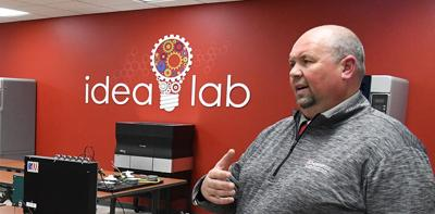 NCC Idea Lab
