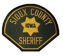 Sioux County Sheriff's Office
