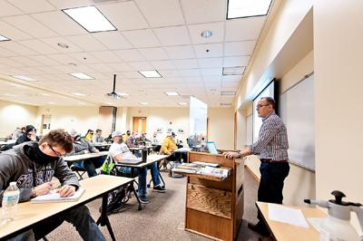 Dordt center to focus on innovation