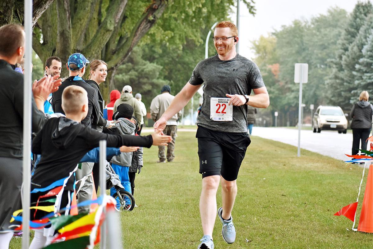 Half marathon, 10k event 'a big success'