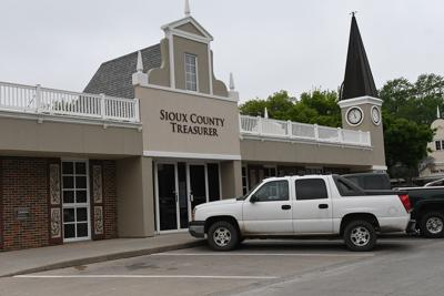 Sioux Center police partner with treasurer