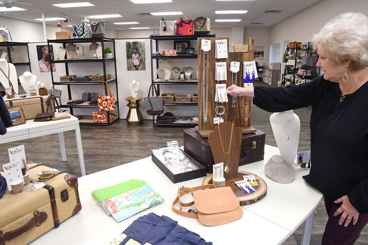 Vi Bella new store opens