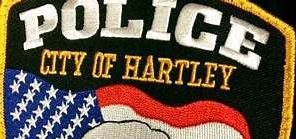 Hartley Police Department
