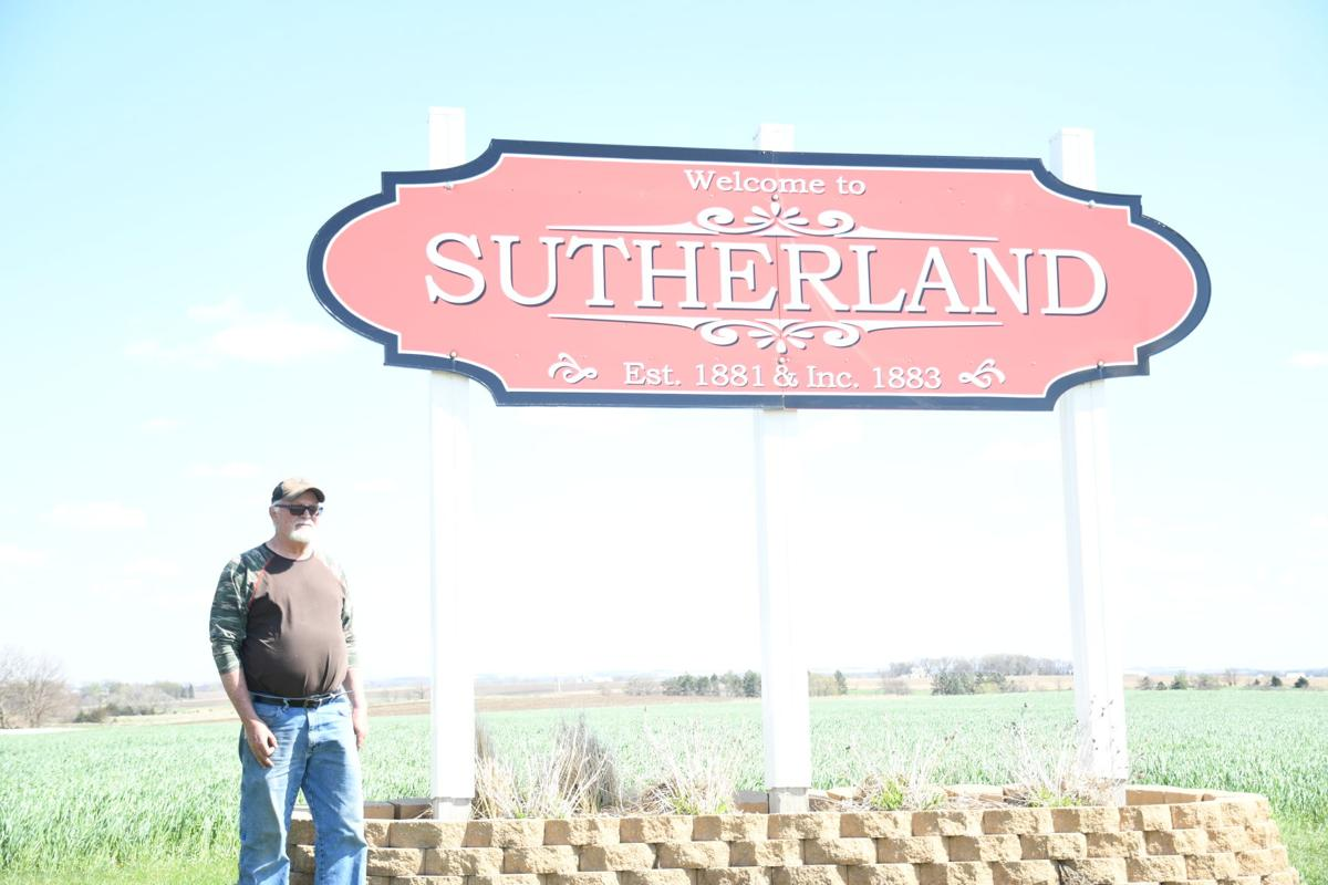 New Sutherland City Council member