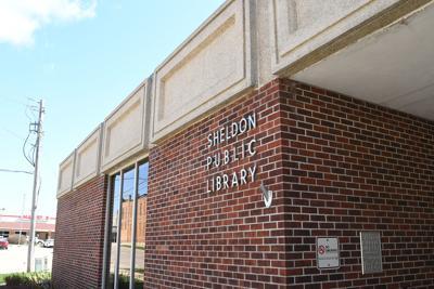 Sheldon Public Library