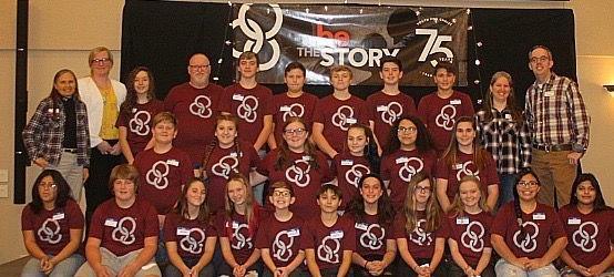 YFC leads teens to Christ