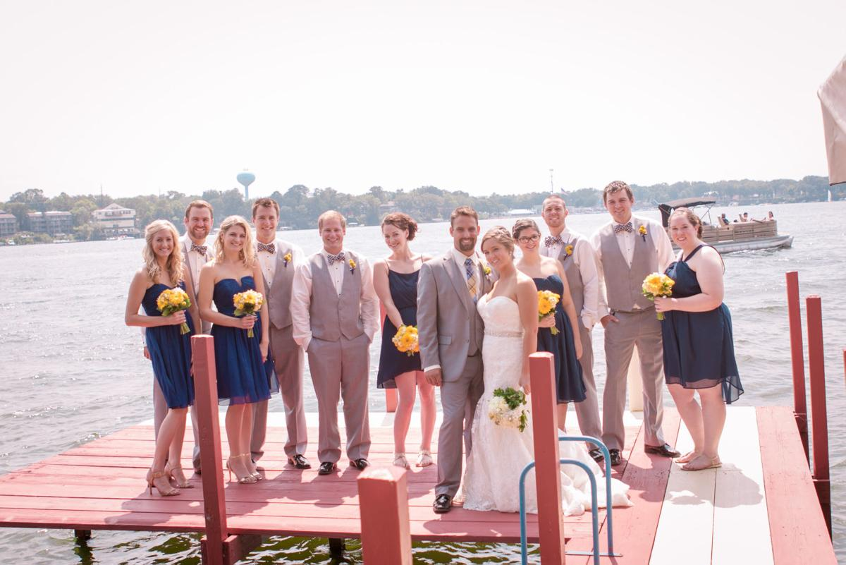 Christensen Wedding 2