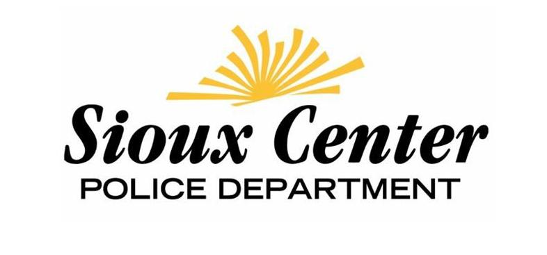 Sioux Center Police Department