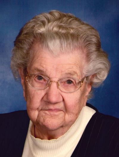 Elsie Meendering