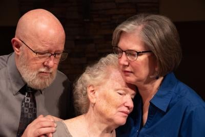 Plays about WWII, 9/11 set in Orange City