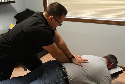 Chiropractors' Sibley site sees success