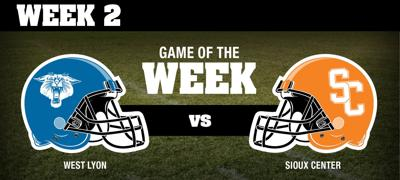 Featured Game: Week 2