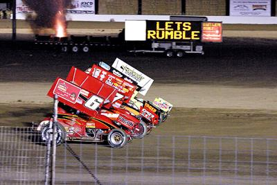Dirt events returning to Clay County Fair