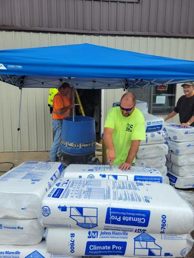 Grants given out in O'Brien County