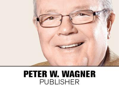 Peter W. Wagner