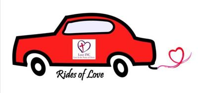 Love INC of Sioux County Rides of Love