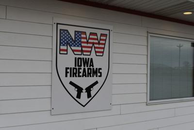 Northwest Iowa Firearms