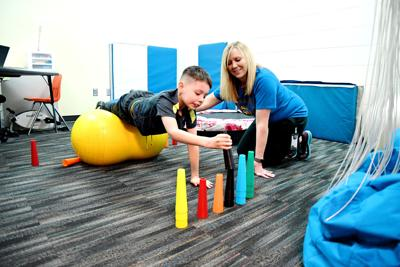 'Sensory snack' enhances student focus