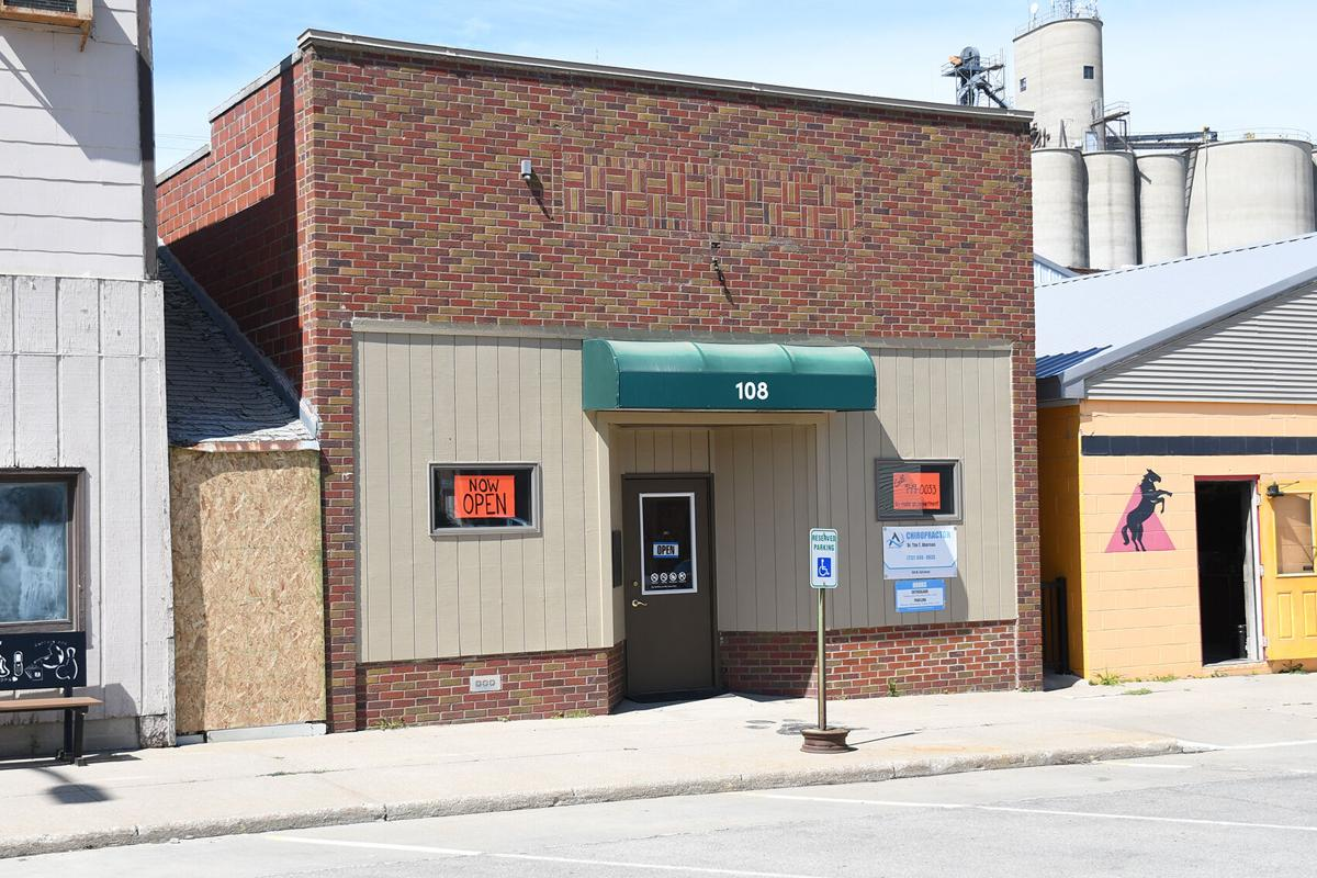 Sutherland chiropractic clinic downtown