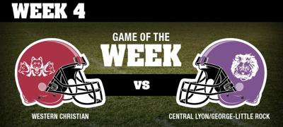 Featured Game: Week 4
