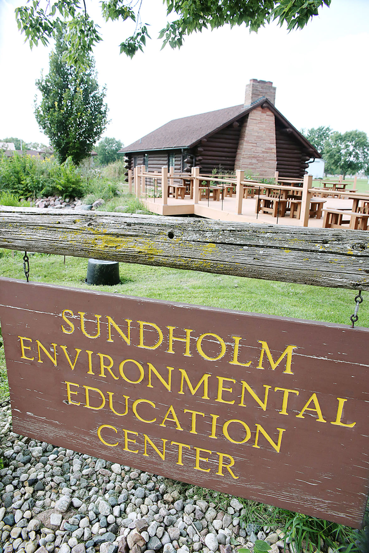 Sundholm Learning Center