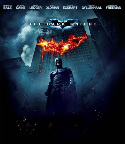 'The Dark Knight'