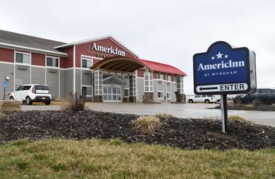 AmericInn by Wyndham in Sibley