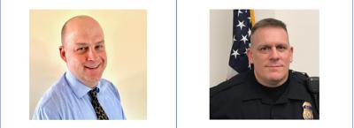 Sheldon police chief finalists