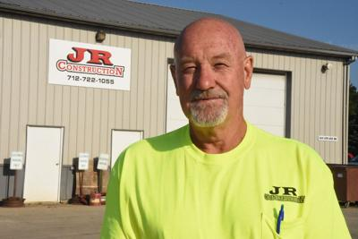 Business owner values Sioux Center spot