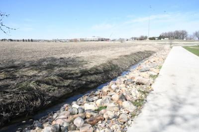 Sioux Center seeks to build 4-acre pond